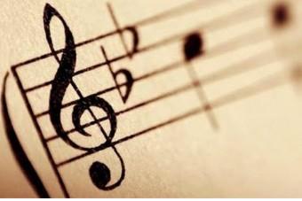 بخش موسیقی