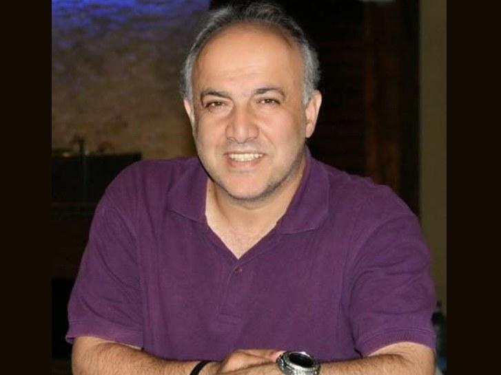 استاد کریم زینتیی، داور جشنواره یادی و نگاهی از گردشگری آذربایجان شرقی